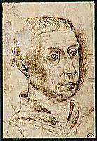 Portrait of Philippe le Bon , weyden