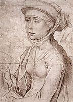 Saint Mary Magdalene, weyden