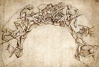 Scupstoel, 1448, weyden