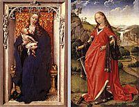 Various Altarpieces, 1440, weyden