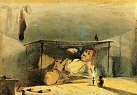 The Cobbler, 1855, whistler