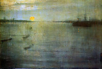 Nocturn Sun, whistler