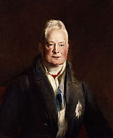 Portrait of King William IV (1765-1837) , 1837, wilkie