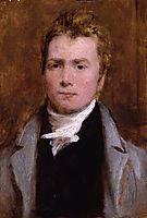 Self-Portrait, wilkie