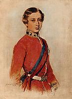 Albert Edward, Prince of Wales, winterhalter