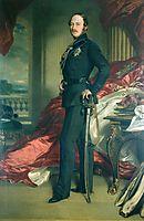 Albert, Prince Consort, 1859, winterhalter