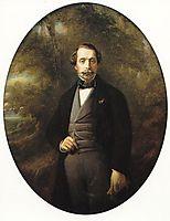 Emperor Napoleon III, winterhalter
