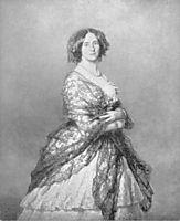 Kaiserin Auguste, winterhalter