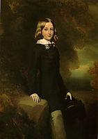 Leopold, Duke of Brabant, winterhalter