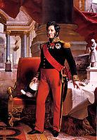 Louis Philippe, 1841, winterhalter