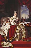Queen Victoria, 1859, winterhalter