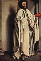 St. Bartholomew , c.1434, witz