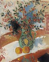 Still Life, 1912, wouters