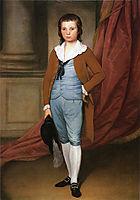 John Coates Browne, 1784, wright