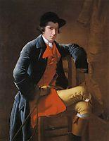 Nicholas Heath, c.1763, wright