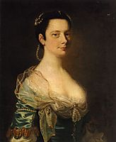 Portrait of a Lady, wright