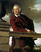 Robert Vernon Atherton Gwillym, 1766, wright