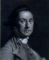 Self-Portrait, c.1765, wright