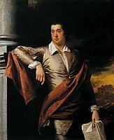 Thomas Day, 1770, wright