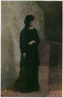 Terrorist, 1881, yaroshenko