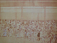 The Imperial examinations, 1540, yingqiu