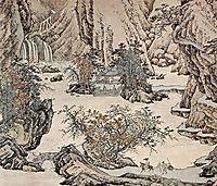 Landscape, yingqiu