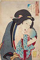 Cherishing, yoshitoshi