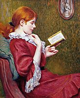 The good book, 1897, zandomeneghi