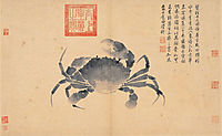 Crab (Sketches from Life), zhoushen