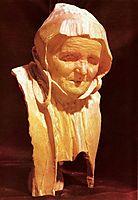 Grandmother, 1892, zorn