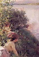 Opal, 1891, zorn