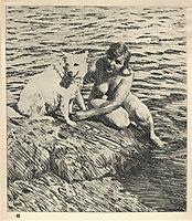 Sappho, 1917, zorn