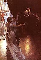 Waltz, 1891, zorn
